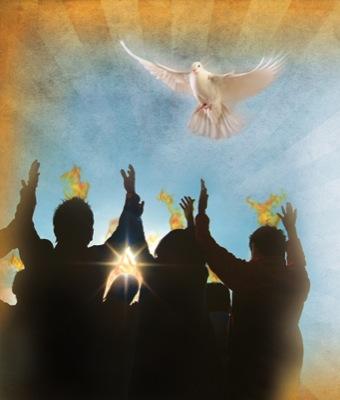 Holy Spirit Power – God Like Fire Ministries